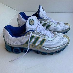Adidas Running Shoes Trainer Men's Size 9 VTG